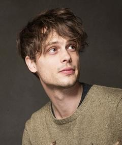 Photo of Matthew Gray Gubler