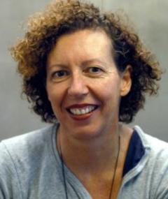 Photo of Bridget Ikin