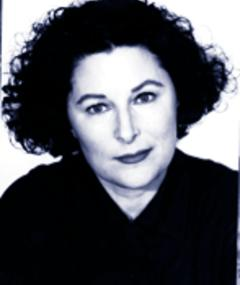 Photo of Laura Jones