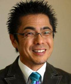 Photo of Tsuyoshi Ujiki
