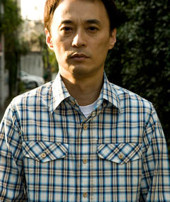 Photo of Masahiro Toda