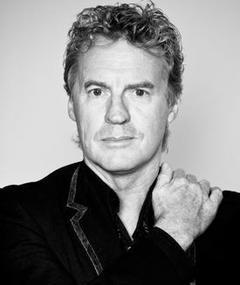 Photo of Don McGlashan