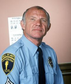 Photo of Michael Conrad