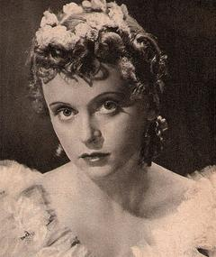 Photo of Luise Ullrich