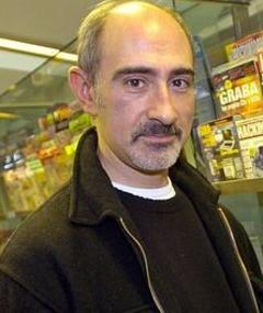 Photo of Javier Ibarretxe