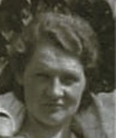 Photo of Marthe Huguet