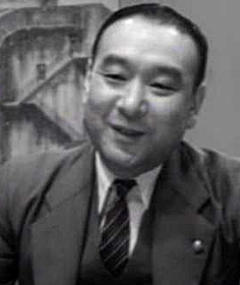 Photo of Masao Mishima