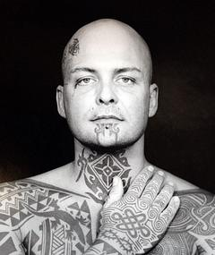 Photo of Ron Athey