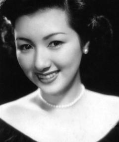 Photo of Hideko Takamine