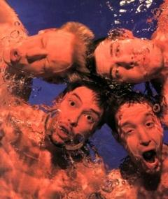Photo of The Butthole Surfers