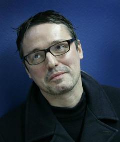 Photo of Olivier Torres
