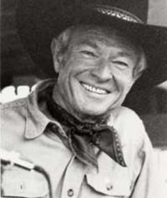 Photo of Bud Townsend
