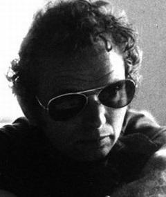 Photo of John Cook