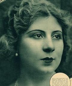 Photo of Julia Lajos