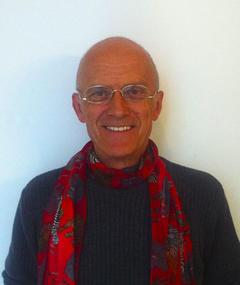 Photo of Herbert Stumpfl