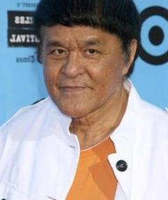 Photo of Tadashi Yamashita