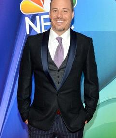 Photo of Michael Raymond-James