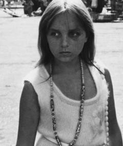 Photo of Bettina Grühn