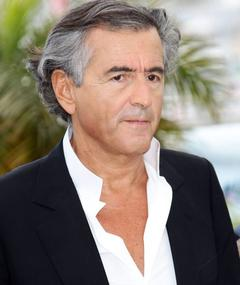 Photo of Bernard-Henri Lévy