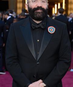 Photo of Paco Delgado
