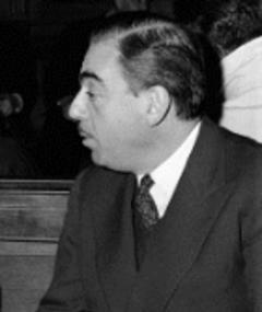 Photo of Francis Cosne