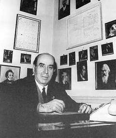 Photo of José Muñoz Molleda