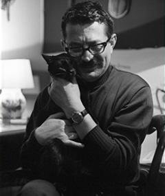 Photo of René Fallet