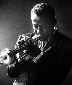 Photo of Miles Davis