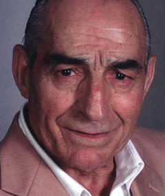 Photo of Saturnino García