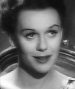 Photo of Anne Firth