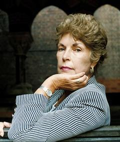 Foto Ruth Rendell