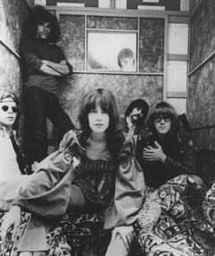 Photo of Jefferson Airplane