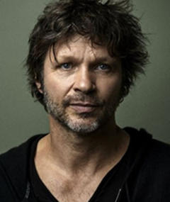 Photo of Bertrand Cantat