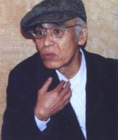 Photo of Yasuharu Hasebe