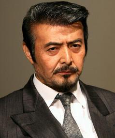 Photo of Jiro Okazaki