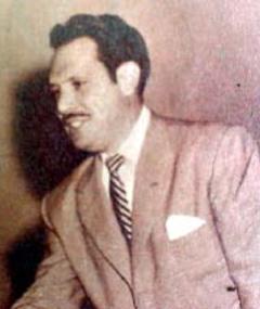 Photo of Francisco del Villar