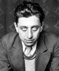 Photo of Robert Desnos