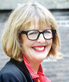 Photo of Gemma Jackson