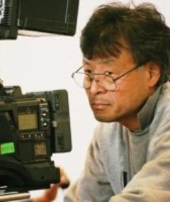Photo of Kenji Takama
