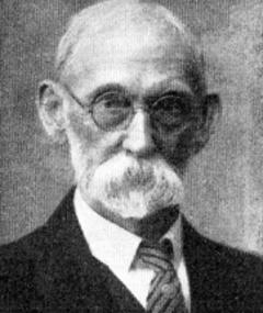 Photo of Johan Lindström Saxon