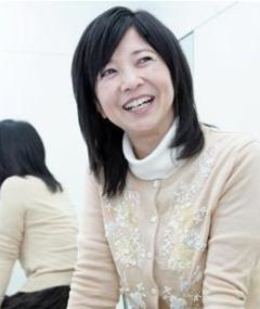 Photo of Yoshiko Miyazaki