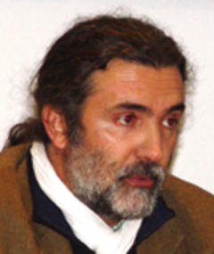 Photo of Joaquim Carvalho