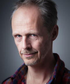 Photo of Yngve Sæther