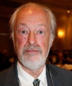 Photo of Paul Mayersberg
