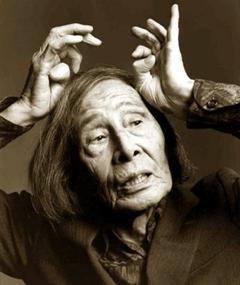 Photo of Kazuo Ohno