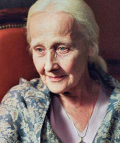 Photo of Catherine Samie