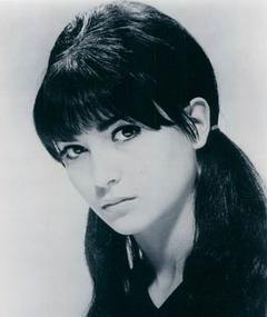 Photo of Jacqueline Giroux
