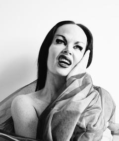 Photo of Kembra Pfahler