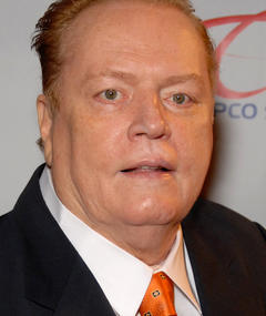Photo of Larry Flynt