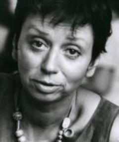 Photo of Jana Sevciková